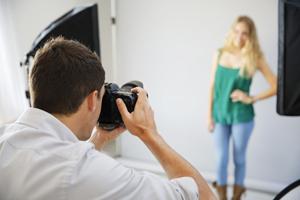 Curso basico de fotografía